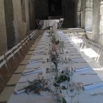 Silvacane table 2
